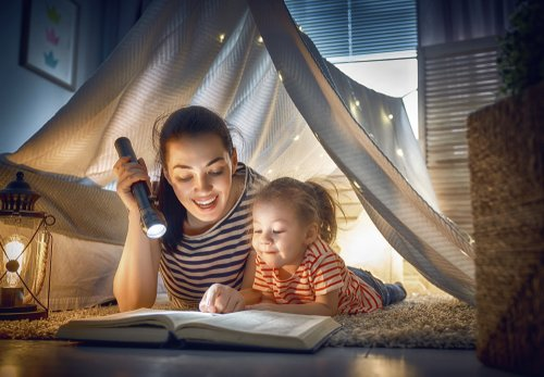5 Ways to Get Your Kids Out of Bed on Time and Beat Daylight Savings
