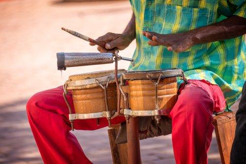 Santeria: The Spirit of African Faith in Cuba - Daily Choices