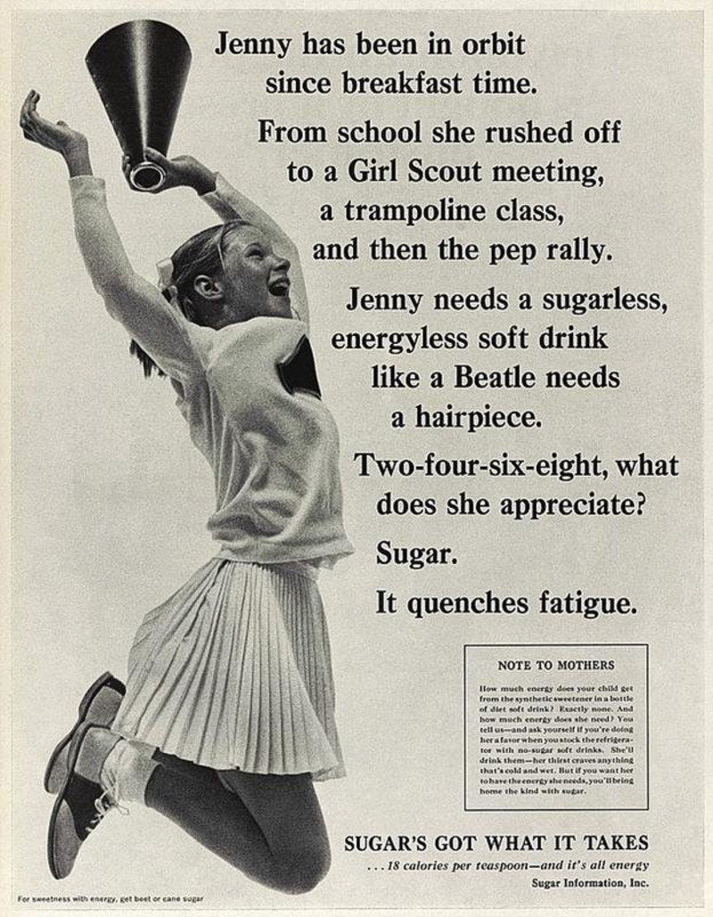 Vintage Ads From The Past That We Don T See Today Daily Choices