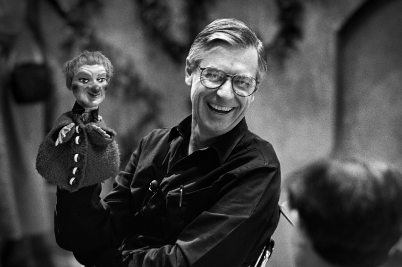 Inside The Neighborhood Facts And Trivia About Mr Rogers Page 16 Of 40 Daily Choices